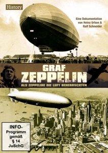 Graf Zeppelin (Die große Zeit der Zeppeline)