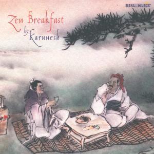 Zen Breakfast - zum Schließen ins Bild klicken