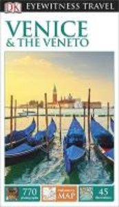 Eyewitness Travel Guide: Venice & the Veneto