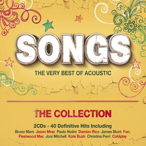 Songs(The Very Best Of Acoustic)The Collection