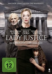 Lady Justice - Im Namen der Gerechtigkeit