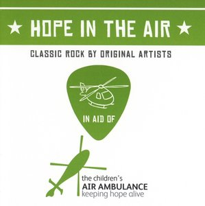 Hope In The Air-Classic Rock By Original Artists