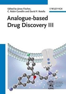 Analogue-based Drug Discovery 3