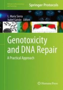 Genotoxicity and DNA Repair