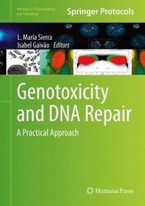 Genotoxicity and DNA Repair