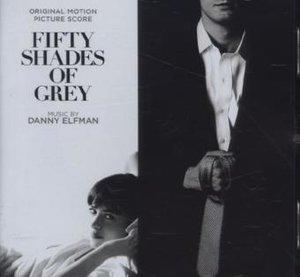 Fifty Shades of Grey (Score). Original Soundtrack