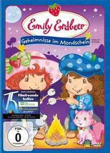 Emily Erdbeer - Geheimnisse im Mondenschein