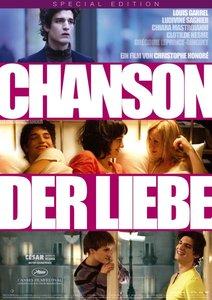 Chanson der Liebe - Special Edition (Deutsche Fassung)