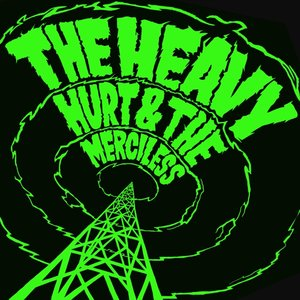 Hurt & The Merciless (Limited LP+MP3+7inch)