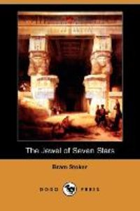 The Jewel of Seven Stars (Dodo Press)