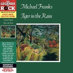 Tiger In The Rain-Coll.Edit.