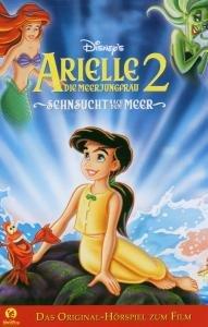 Arielle 2 Die Meerjungfrau