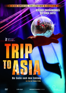 Trip to Asia - Special Edition