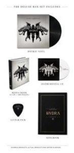 Hydra (Ltd.Deluxe Boxset)