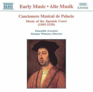 Musik Vom Spanischen Hof