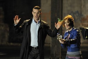 Warehouse 13 - Season 4