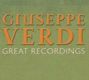Giuseppe Verdi-Great Recordings