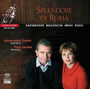 Splendore di Roma