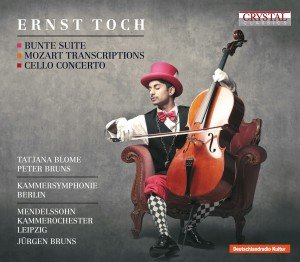 Bunte Suite/Mozart Transcriptions/Cello Concert