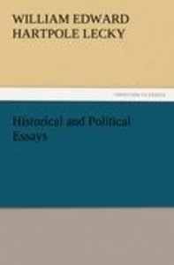Historical and Political Essays