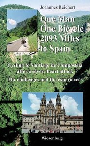 One Man, One Bicycle, 2093 Miles to Spain