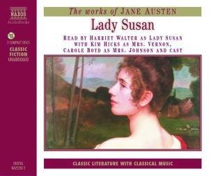 Lady Susan 2D