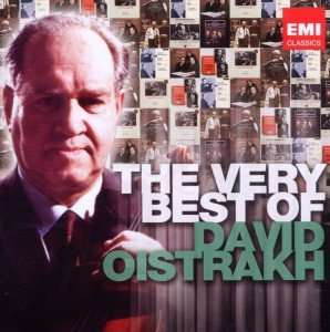 The Very Best Of David Oistrach