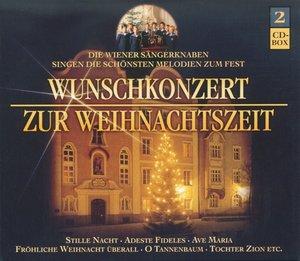 Wunschkonzert zur Weihnachtszeit