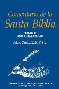 Comentario de la Santa Biblia, Tomo 2