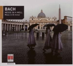 Messe In h-moll BWV 232 (Ausschnitte)