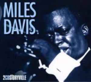 Miles Davis (1955-1960)