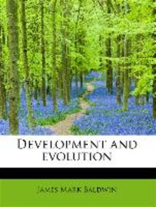 Development and evolution