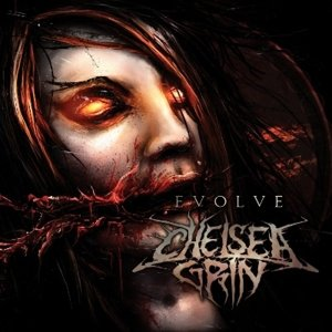 Evolve (EP)
