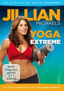 Jillian Michaels - Yoga Extreme