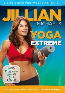 Jillian Michaels - Yoga Extreme