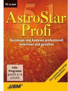 Astro Star Profi 5.1