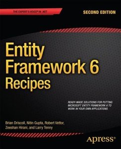 Entity Framework 6 Recipes