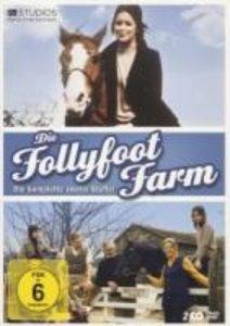 Die Follyfoot-Farm-Die Komplette.Zweite