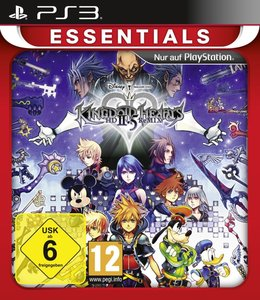 Kingdom Hearts HD 2.5 ReMIX Essentials (PlayStation PS3)