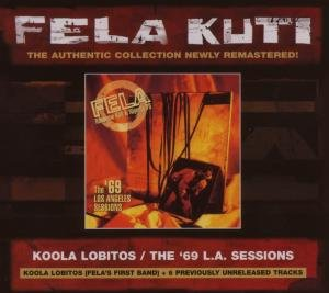 Koola Lobitos/The '69 L.A.Sessions