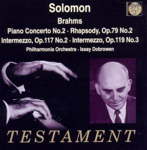 Klavierkonzert 2/Rhapsodie