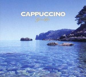 Cappuccino De Noche Vol.7