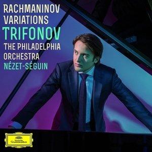Rachmaninov Variations