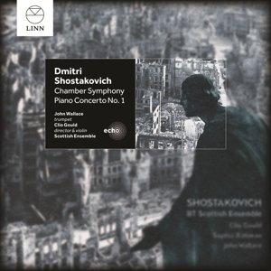 Kammersinfonie op.110a/Klavierkonzert 1/+