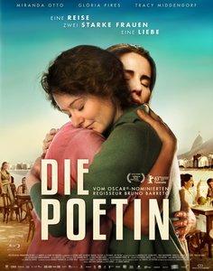 Die Poetin (L-Edition/Blu-Ray)