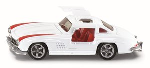 SIKU 1470 - Mercedes: 300SL