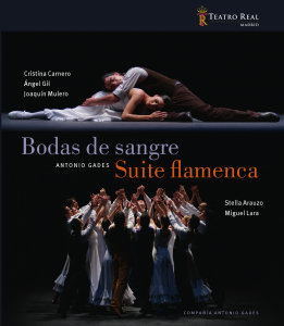 Bodas de Sangre/Suite flamenca