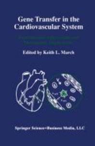Gene Transfer in the Cardiovascular System