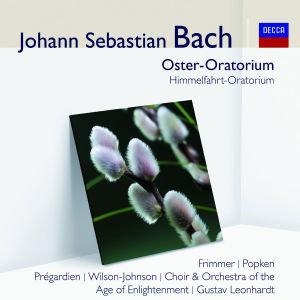 Oster-Oratorium/Himmelfahrt-O.(Audior)