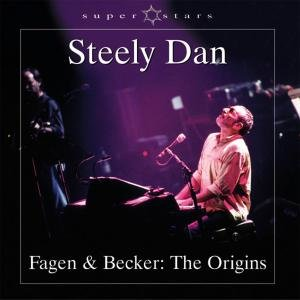 Fagen & Becker: The Origins